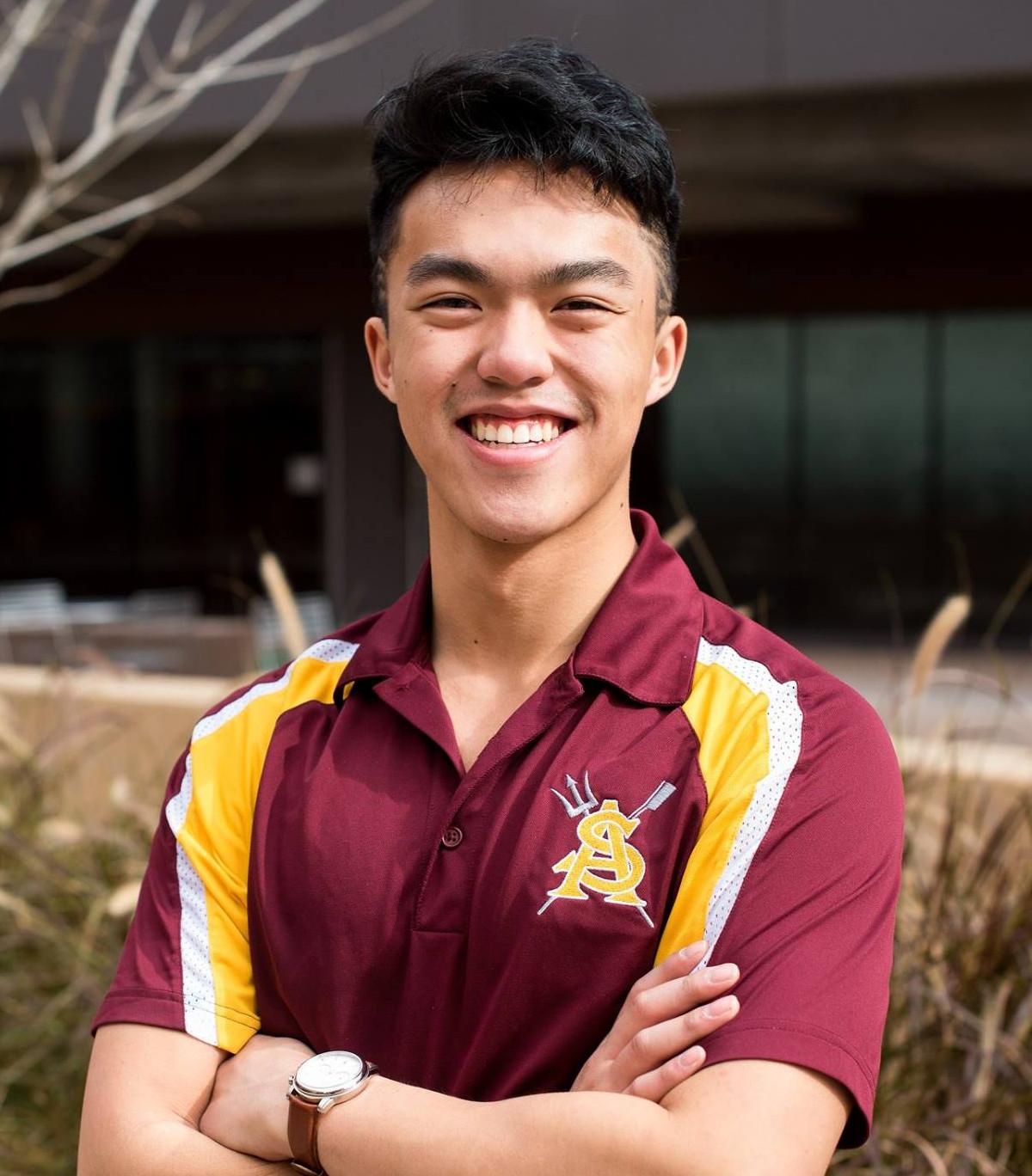 Joshua Hsu