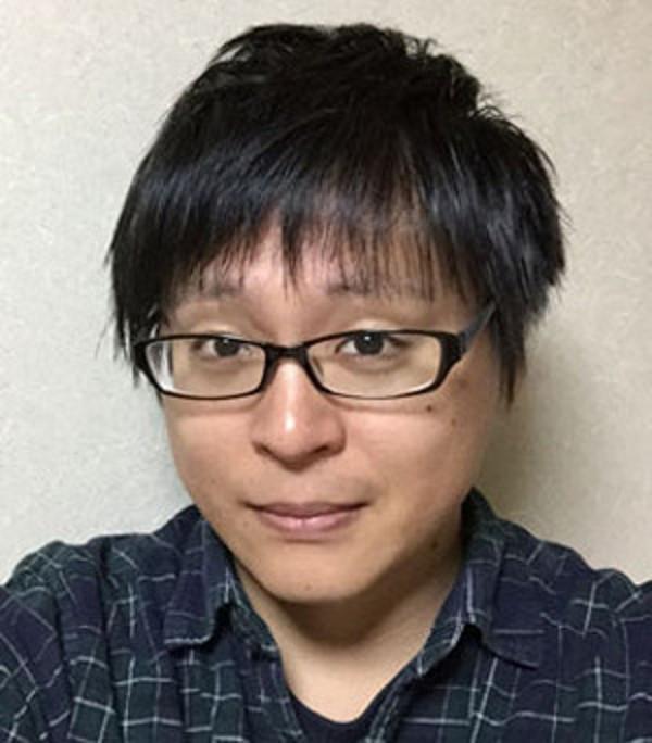 Shuhei Ikemoto